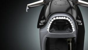 Audi Concept RR