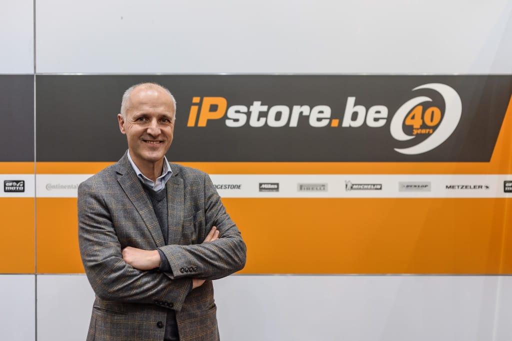Managing Director Bernard De Longueville is blij met de huidige structuur van de beurs.