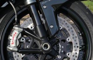 Kawasaki H2 Detail 2-6640