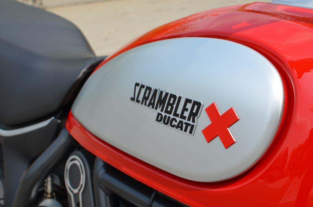 Duc Scrambler (6)