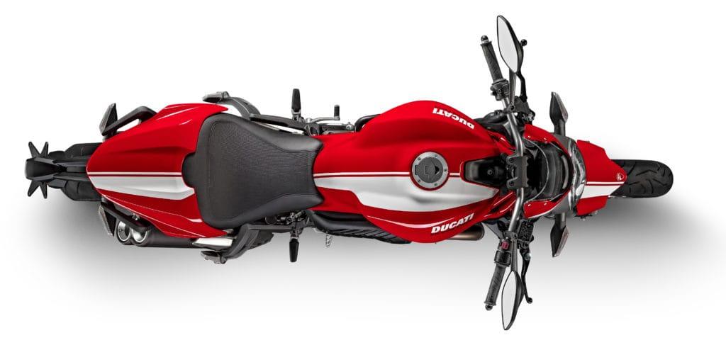 Ducati Monster 821 (3 van 8)
