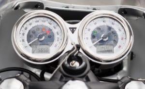 Triumph Thruxton en Thruxton R (1 van 16)