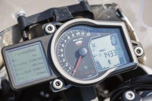 KTM 1290 Super Duke GT