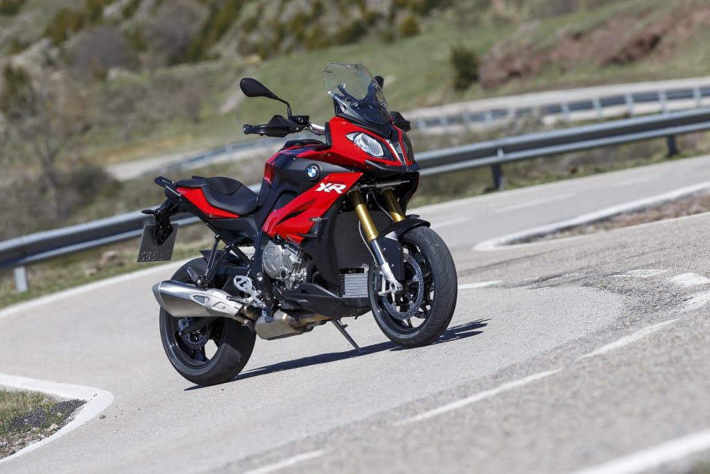 De S 1000 XR is dit jaar nog leverbaar met 100 pk. Maar volgend jaar?