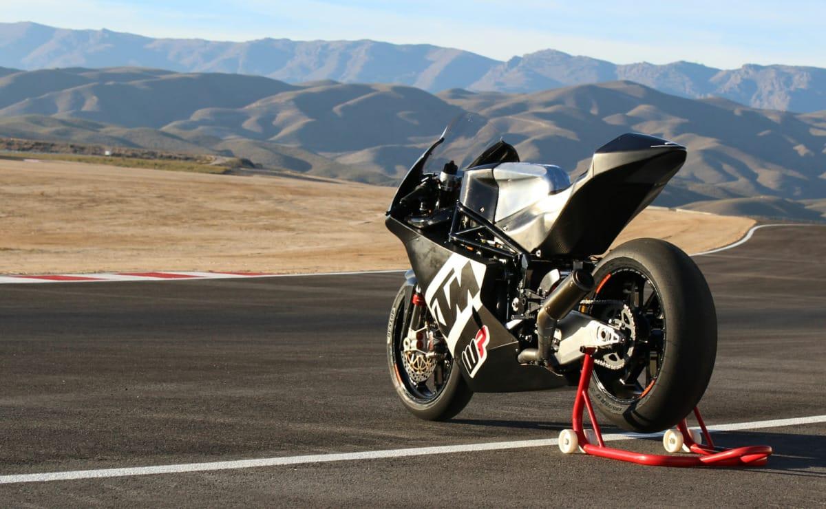 KTM Moto2 Racer 2 (1 van 1)