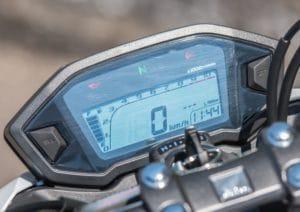 Honda CB500F (1 van 13)