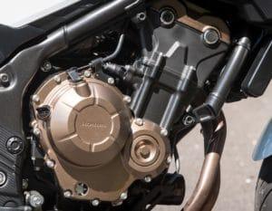 Honda CB500F (2 van 13)