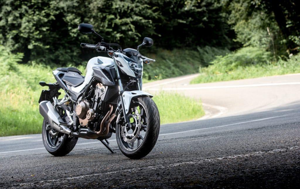 Honda CB500F (7 van 13)
