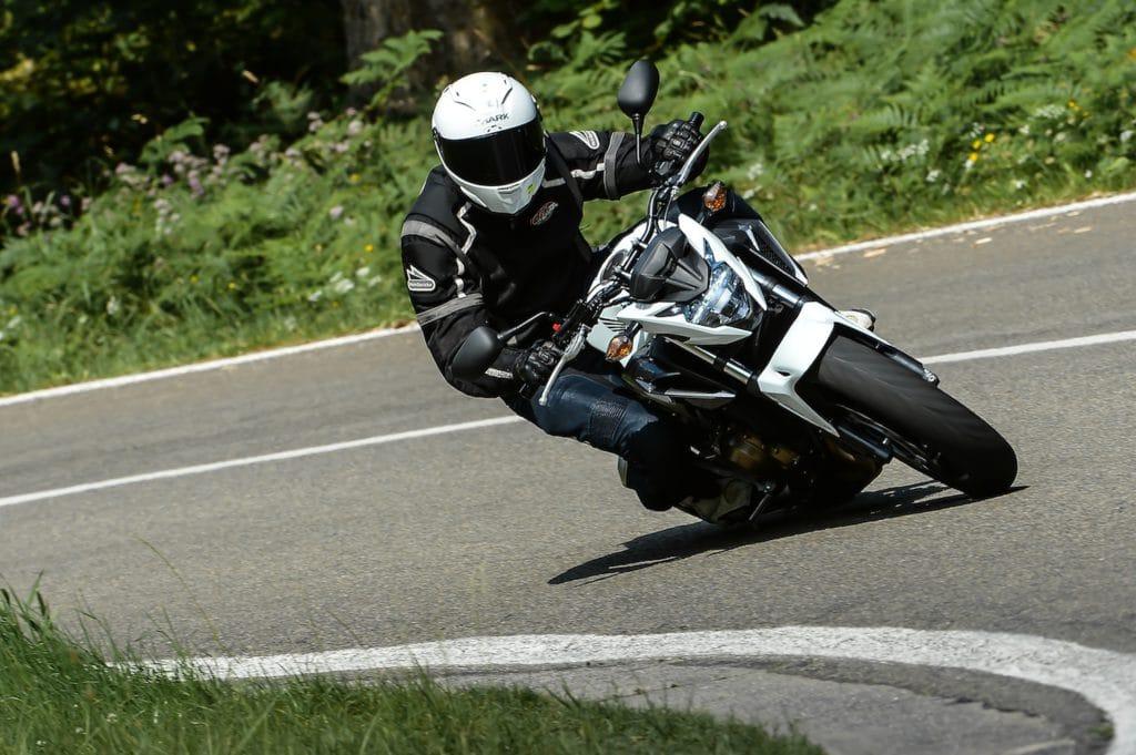 Honda CB500F (8 van 13)