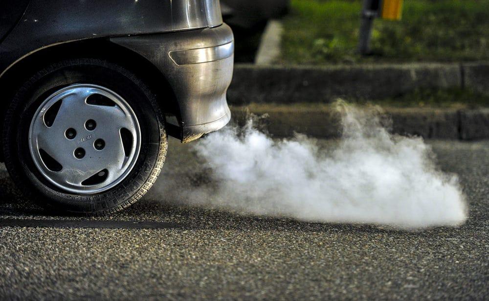 Oude diesels zijn binnenkort niet meer welkom in Antwerpen. Resultaat: +-15.000 auto's voor de vuilbak.