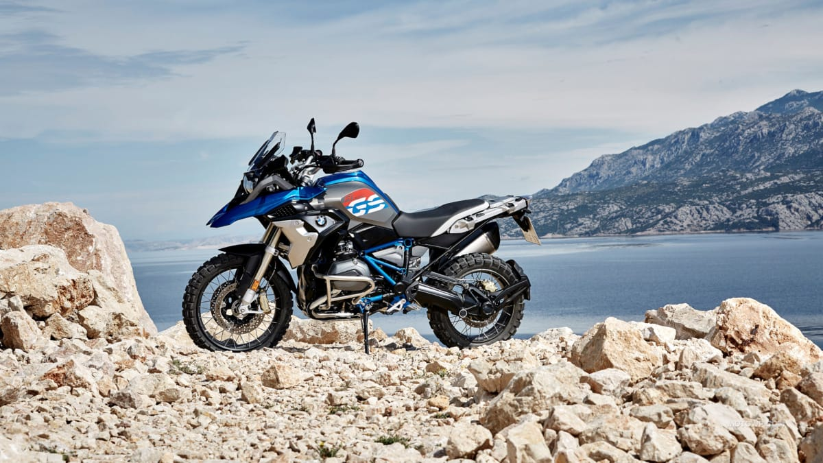 maxxtest bmw r1200gs rallye maxxmoto. Black Bedroom Furniture Sets. Home Design Ideas